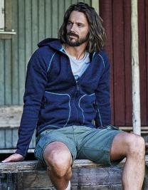 Hooded Aspen Fleece Jacket